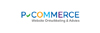 P-commerce logo